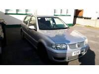 Volkswagen Polo 2001 1.4