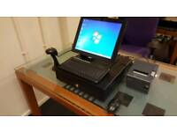 AURES EPOS ALL IN 1 System