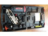Max Cordless SuperFramer First fix Nail Gun Gs690ch