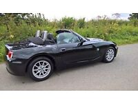 2006 BMW Z4 Convertible 2.0SE Black, Leather, Stunning car