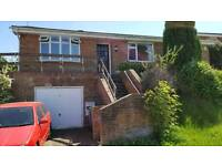 3 Bedroom Bungalow to rent £895pm. Pennsylvania. Perfect for Mature students