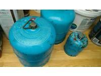 Camping gaz propane butane 2.72kg