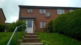 Beautiful House for sale in Welshpool-high standard 2 bedrooms with garden