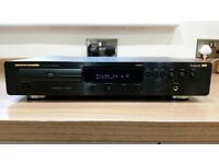 Marantz CD6000 OSE Limited Edition CD Player with CD Text. As New Condition. Owned from New.