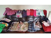 Girls Clothing Bundle (2-3 years)