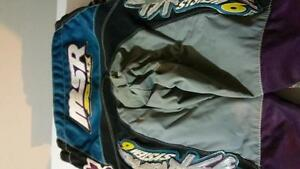 Motorcross junior pants