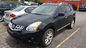 2011 Nissan Rogue SL | AWD | NAVI | LEATHER | FRESH TIRES