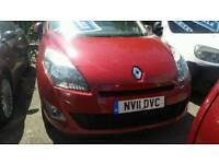 RENAULT 2011 GRAND SCENIC 7 SEATER 1.5 DIESEL AUTOMATIC