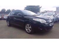 RENAULT MEGANE DYNAMIQUE TOM-TOM 1.5 DCI ECO / 2011 / £20 ROAD TAX / SERVICE HISTORY / 2 KEYS