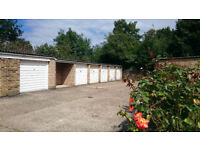 Garage in Ealing W5 2EE to let
