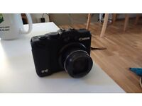 Canon G15 PowerShot Perfect Condition