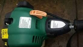 Petrol trimmer