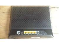 Netgear modem D6200