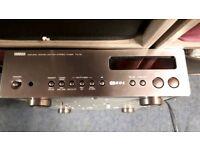 Yamaha TX10 AM/FM Stereo tuner