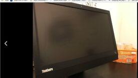 Lenovo ThinkCentre M90z 23-inch Core i3 All-in-One Desktop PC