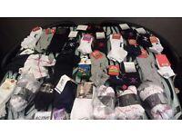 joblot socks
