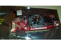 Asus ATI HD 4550