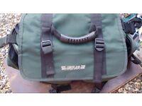 trout fishing bag