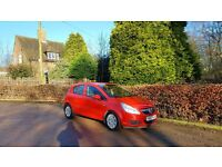 2007 VAUXHALL CORSA 1.2 CLUB 2 OWNER NATIONWIDE DELIVERY-CARD FACILITY-3/6/12 MONTHS WARRANTIES