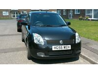 Suzuki Swift 1.3 GL 5 door