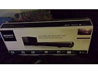 Sony Soundbar HT-CT60BT (Unused,Boxed as New) Fulham