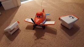 Remote control Disney Planes Dusty