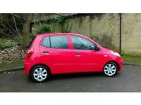 2011 HYUNDAI I10 FULL SERVICE CLEAN CAR