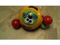 fisher price ball