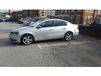 Volkswagen passat AUTO DSG PCO READY LOW MILAGE 1 OWNER Full service history
