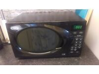 Delongi microwave oven for sale