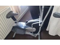 Only used twice VGC Cross trainer