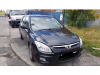 Hyundai i30 with mis-fire for sale
