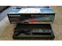 Panasonic digital tv recorder