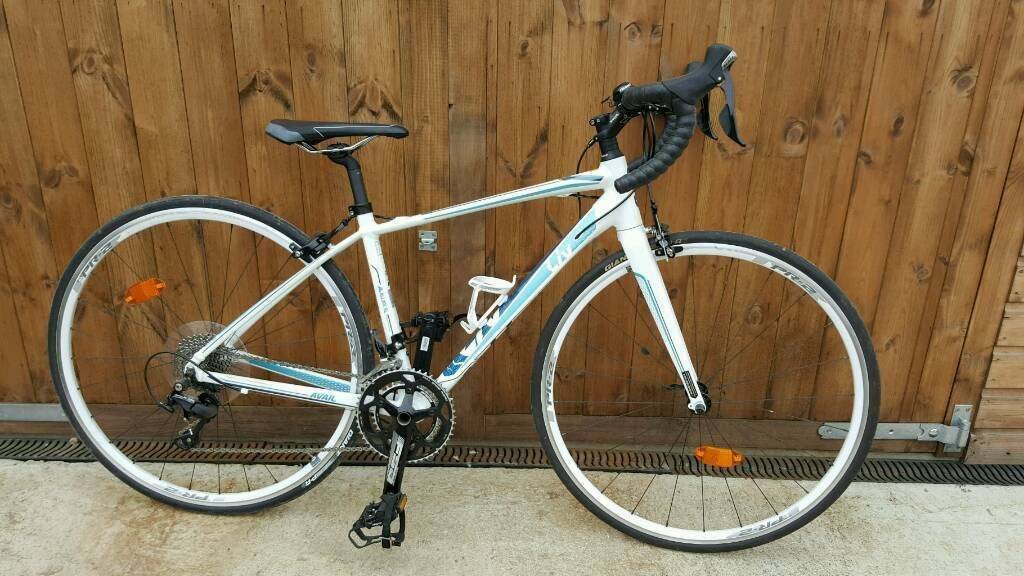 Ladies Road Bike Giant Liv Avail 1 Xs In Driffield East