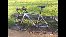 Boardman X7 Road Bike (Carbon Forks)
