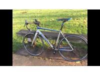 Boardman X7 Road Bike (Carbon Forks)