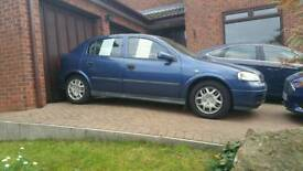 Astray 1.6 Club For Sale