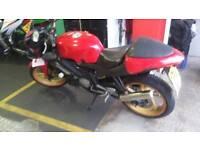 Aprilia rs 125 2004