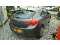 2009 vauxhall astra 1 4p **** BREAKING parts available