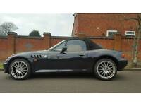 BMW Z3 ROADSTER CONVERTIBLE ELECTRIC ROOF