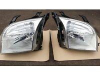 FORD FUSION 2002-ONWARDS Headlight Headlamp-LIKE NEW!!!