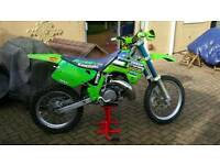 Kx 250 NOT Cr Yz Xf Yzf Kxf Rm