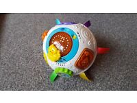 Vtech crawl and learn ball baby toy