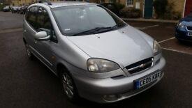 Tacuma AUTOMATIC £795 Cheap Car