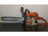 stihl 023/c chainsaw