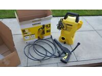 Kärcher K2 Compact Pressure Washer Spares Repair