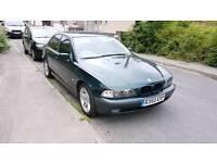 bmw e39 525i manual 1998