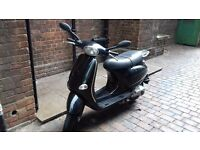 Vespa Piaggio ET4 125 for sale