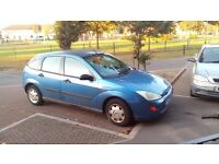 Ford focus 1.4 5 door £130 ono