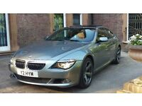 Individual BMW 635d Sport Facelift Mega Spec From Factory May PX Audi S3 Mercedes Benz A5 A6 VW Rs4